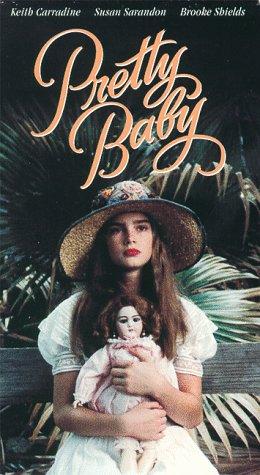 9786300216952: Pretty Baby [VHS]