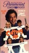 9786300217829: Paramount Comedy Theater - Volume 5: Cutting Up [VHS]