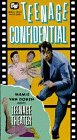 9786300229488: Teenage Confidential [VHS]