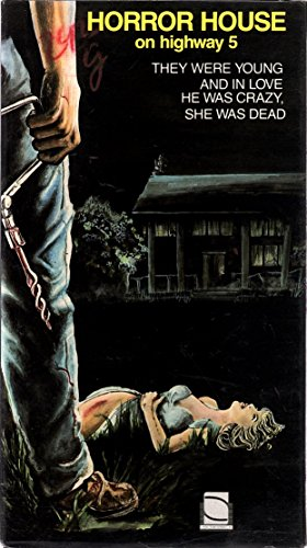 9786300230323: Horror House on Highway 5 [VHS]
