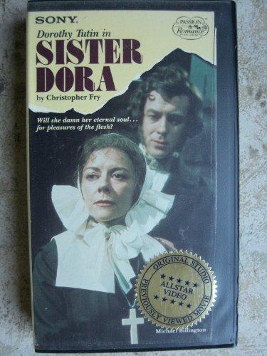 9786300234123: Sister Dora [VHS]