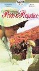 9786300248564: Pride and Prejudice [USA] [VHS]