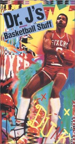9786300249851: Dr. J's Basketball Stuff [VHS]