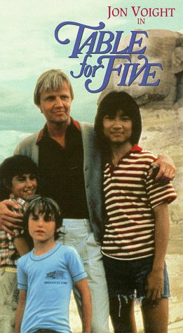 9786300250659: Table for Five [VHS]