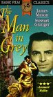 9786300255982: The Man in Grey [VHS]