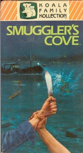 9786300256224: Smuggler's Cove [VHS]