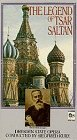 9786300265639: Legend of Tsar Saltan [Alemania] [VHS]