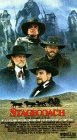 9786300266292: Stagecoach [VHS]