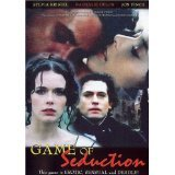 9786300266872: Game of Seduction [VHS]
