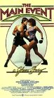 9786300268005: Main Event [VHS]