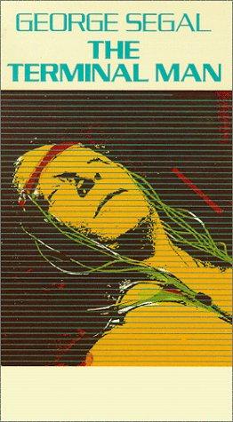 9786300269590: Terminal Man [VHS] [Import USA]