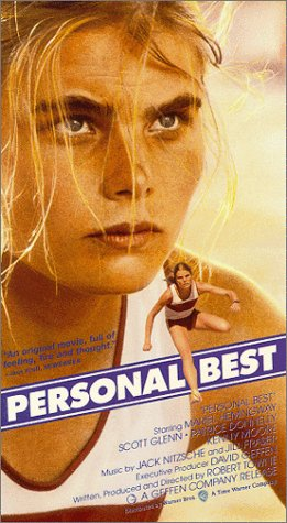 9786300269682: Personal Best [VHS]