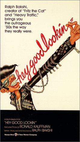 9786300269774: Hey Good Lookin [VHS]