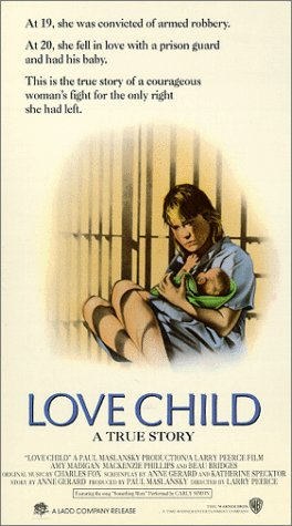 9786300271524: Love Child [VHS]