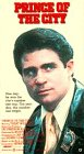 9786300271821: Prince of the City [VHS]