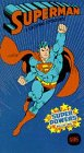 9786300273252: Super Powers Collection - Superman [VHS]
