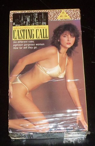 9786300983304: Casting Call [VHS]