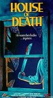 9786301035736: House of Death [VHS]