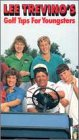 9786301106023: Golf Tips for Youngsters [VHS]
