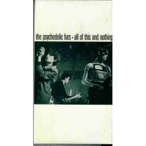 9786301122689: All of This & Nothing [VHS]
