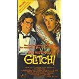 9786301193665: Glitch [VHS]