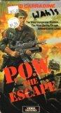 9786301229432: P.O.W.: The Escape [USA] [VHS]