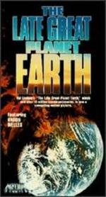 9786301237048: Late Great Planet Earth [VHS]