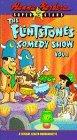 9786301247528: Flintstones Comedy Show Vol. 1 [VHS]