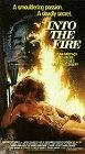 9786301249041: Into the Fire [VHS]
