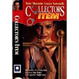 9786301253772: Collector's Item [VHS]