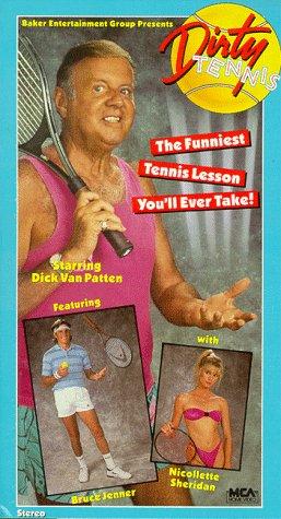 9786301275194: Dirty Tennis [VHS]