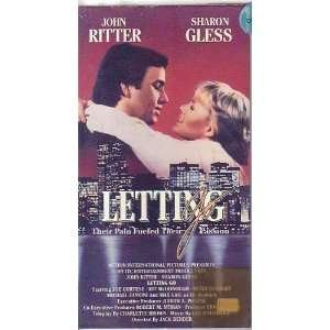 9786301315784: Letting Go [VHS]