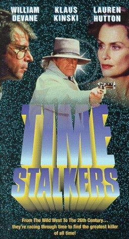 9786301331449: Timestalkers [VHS]