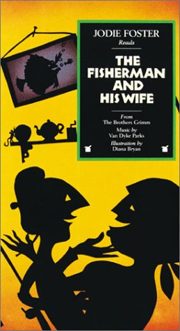 9786301359610: Fisherman & His Wife [VHS]