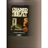 9786301395663: Chained Heat [VHS]