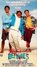 9786301520119: Weekend at Bernie's [USA] [VHS]