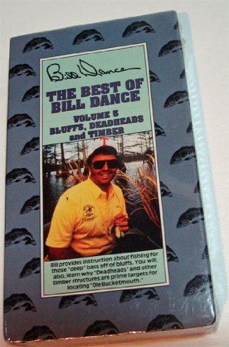 9786301530286: Best of Bill Dance Vol.5 [VHS]