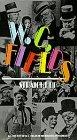 9786301557979: W. C. Fields - Straight Up [VHS]