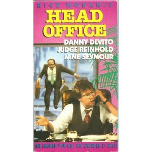 9786301558457: Head Office [VHS]