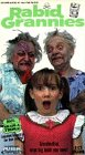 9786301570749: Rabid Grannies [VHS]