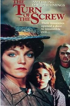 9786301578844: Turn of the Screw [VHS]