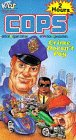 9786301596169: C.O.P.S. - Crime Doesn't Pay [VHS]