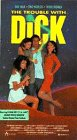 9786301604116: Trouble With Dick [VHS]