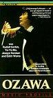 9786301606172: Boston Symphony (Ozawa) [VHS]