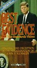9786301606233: Best Evidence [VHS]