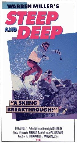 9786301649056: Steep and Deep [VHS]