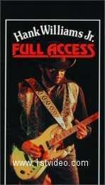 9786301683197: Full Access [VHS]