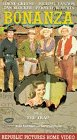 9786301686990: Bonanza Volume 4: The Trap [VHS]