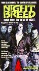 9786301687409: Night Breed [VHS]