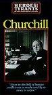 9786301690072: Heroes & Tyrants of the 20th Century - Churchill [VHS]